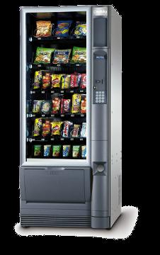 Intelligent Vending Machine