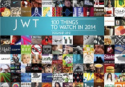 Listed in the '100 Things to Watch in 2014'.